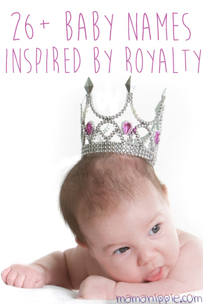 Looking for a more regal name for your bundle of joy? This list of over 26 royal baby names is sure to leave you inspired.