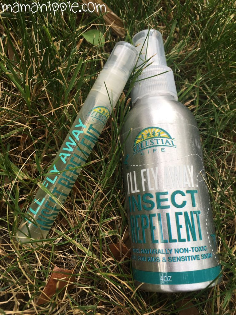 My Green Fills have just released their all natural sunscreen and insect repellent. No harmful ingredients, no toxins, no fillers, just products that work. Safe for babies and children!