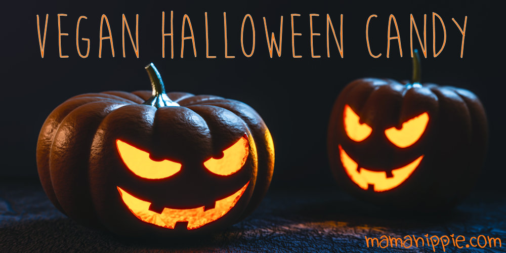 Excited for Halloween but unsure what candy to give to treat or treaters? Check out this list of vegan treat ideas to give this Halloween!