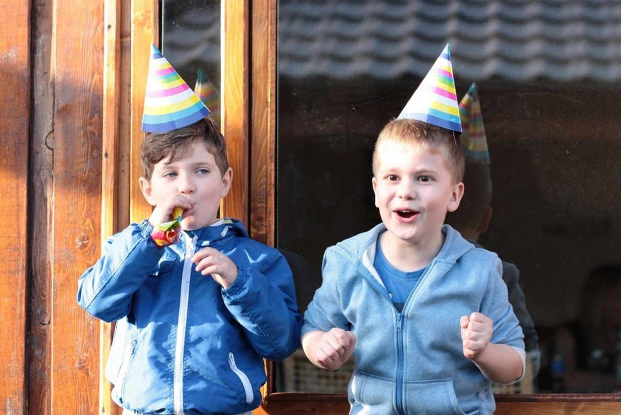 Party Pressure Getting You Down? Top Tips For A Kids Party With A Bang