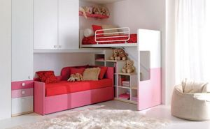 Has The Time Come To Change Your Child's Nursery Into A Bedroom?
