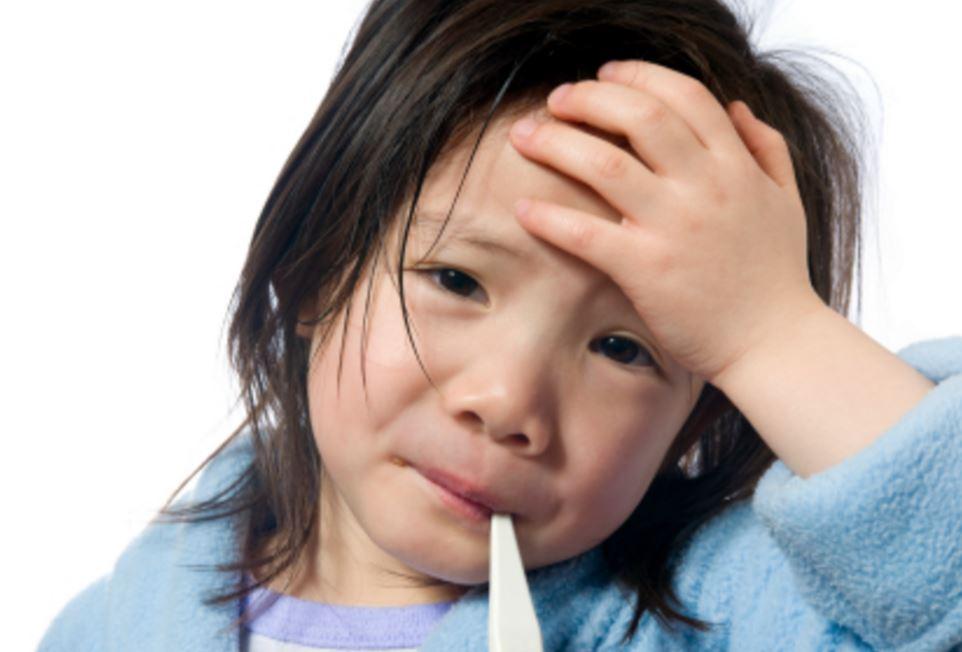 Regular Kids Illnesses. How To Combat Them!