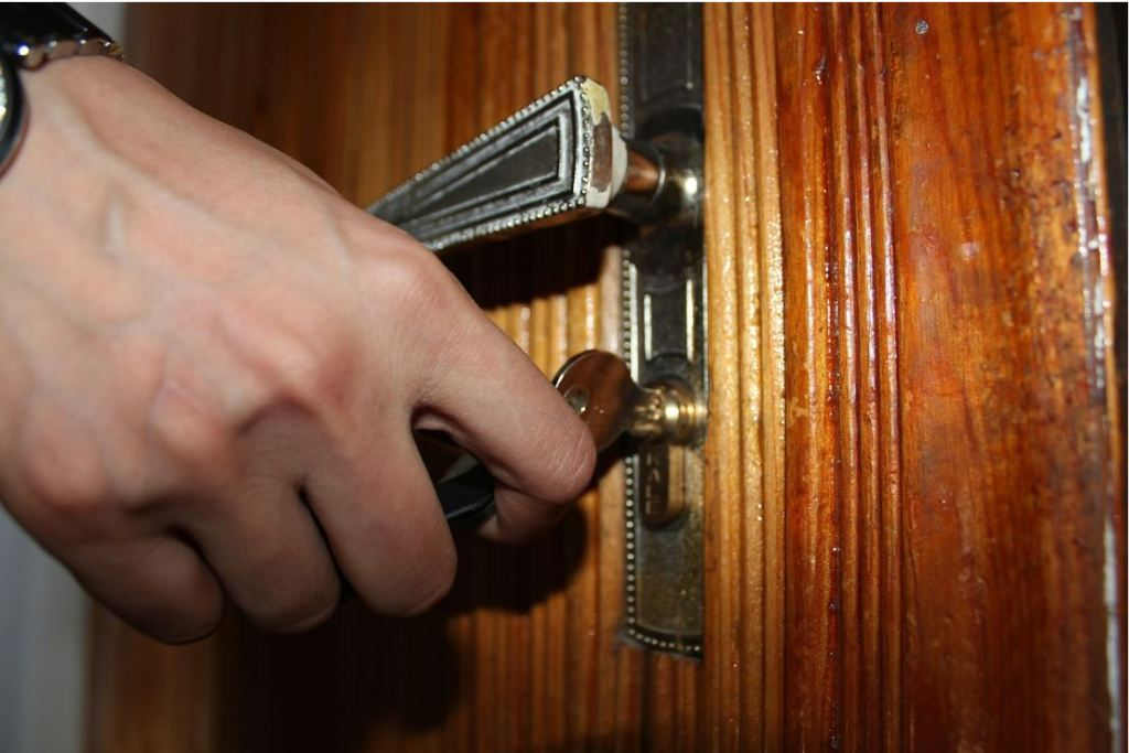 How To Make Your Family Home More Secure