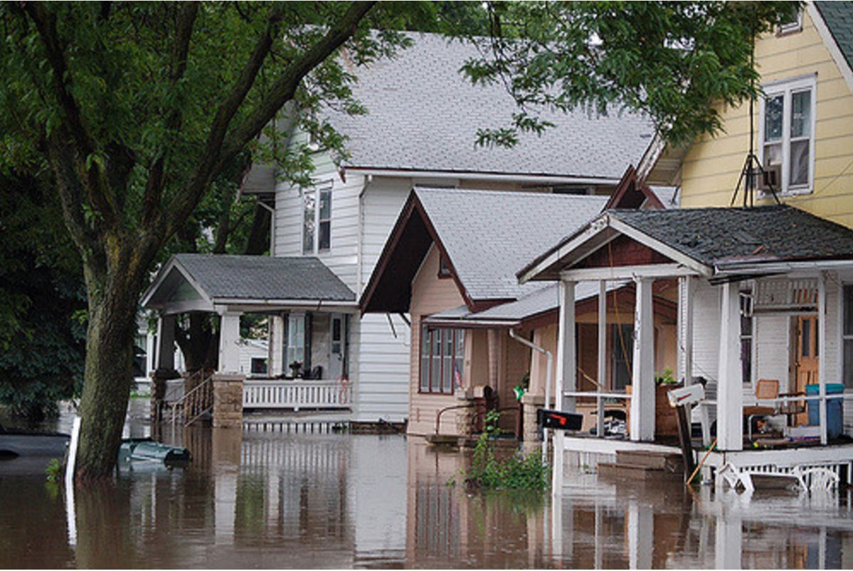 When Water Strikes: What To Do In These Three Home Emergencies