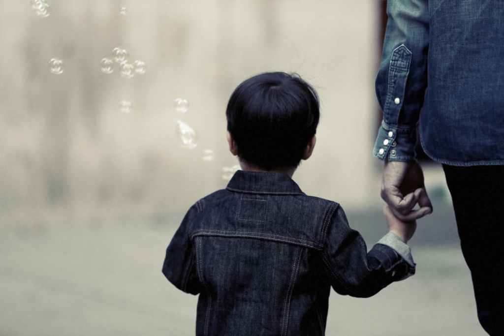 Letting Go: How To Deal With Your Child Going To Nursery