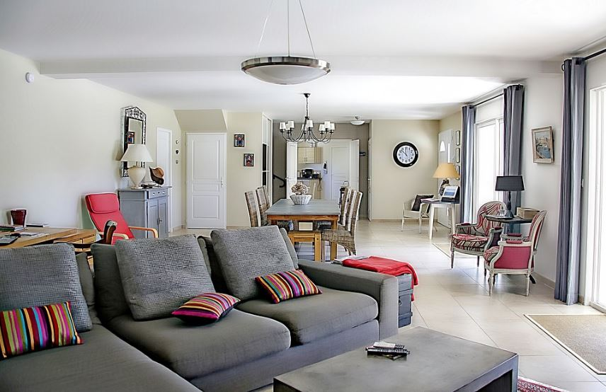 Quick And Easy Ways You Can Transform Your Living Space