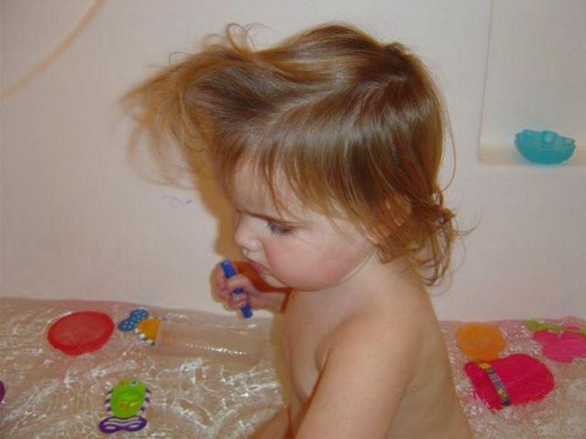 Brilliant Bath Time Activities!