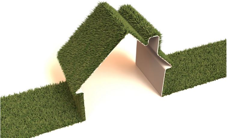 The Green Dream: 5 Steps To An Eco-Friendly Home