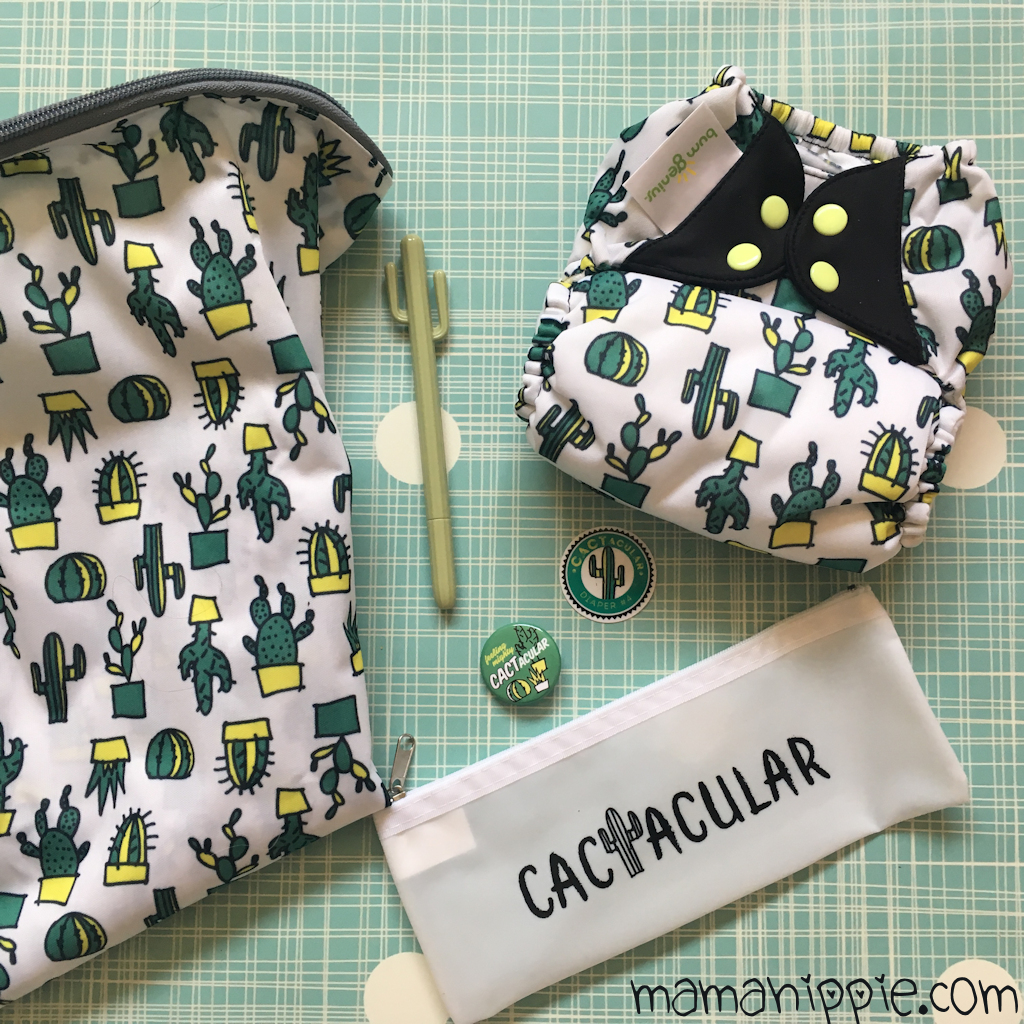Cotton Babies Cloth Diaper Collector's Club – Cactacular