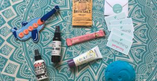 Ecocentric Mom Review – Midwinter Getaway Collection