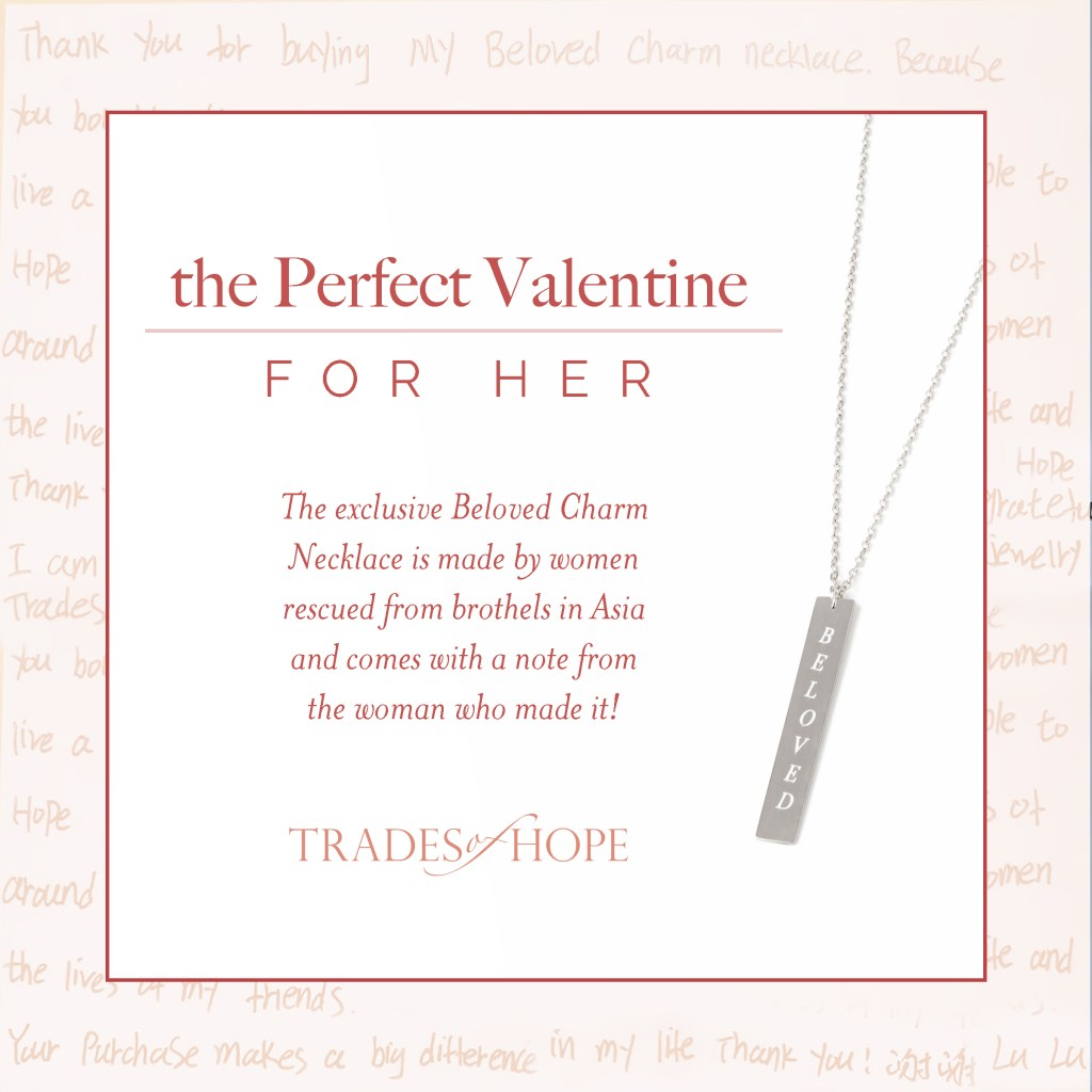 10 Ethical Valentine's Day Gift Ideas for Her