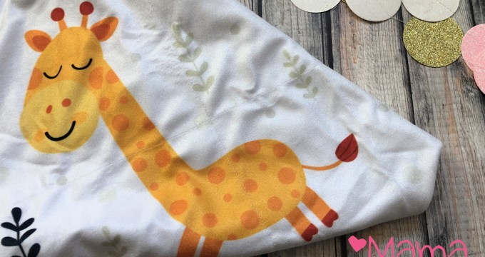 How to Swaddle the Easy way – Adaptifit Review