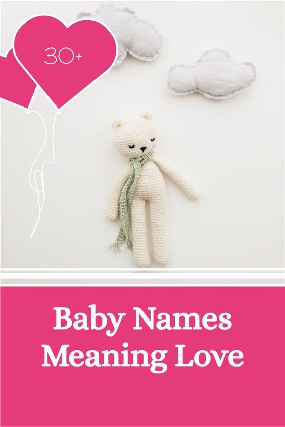 Love Baby Names