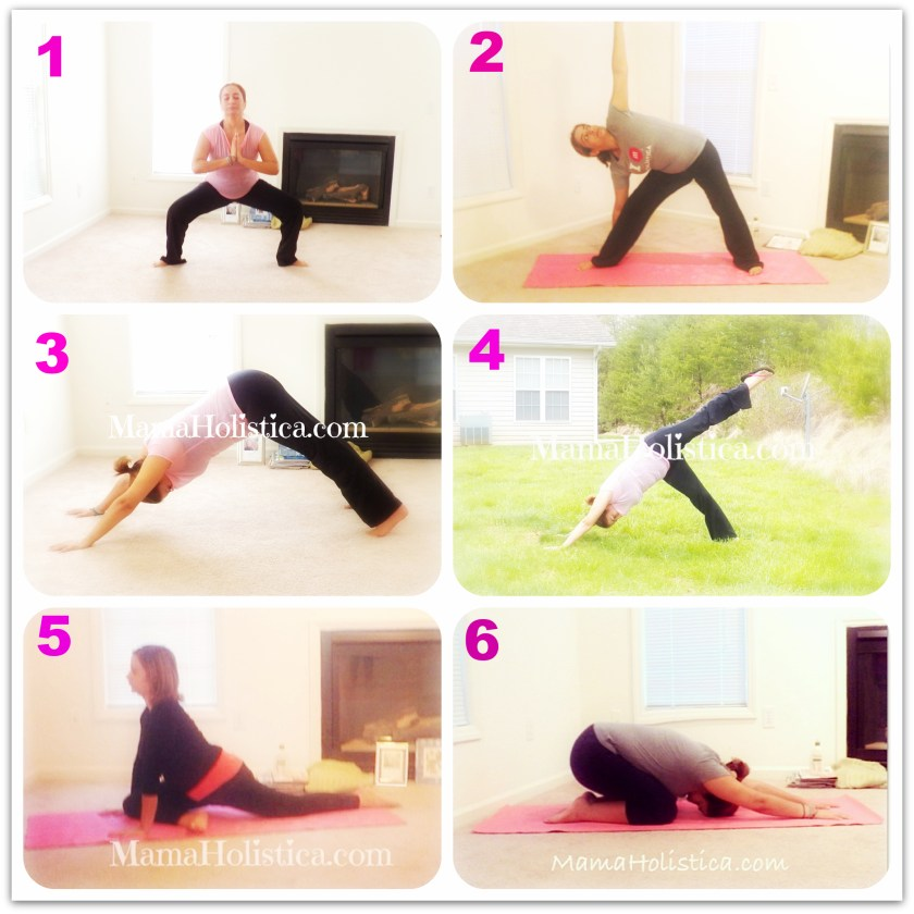 Holistic Thursday: Yoga para Iniciar el Día.