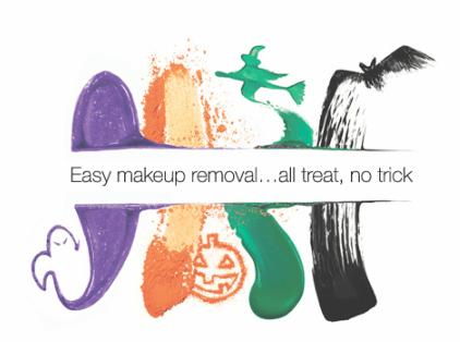 Limpia y Cuida tu Piel después del Maquillaje de Halloween. Sorteo #HallowCleanFaceOff