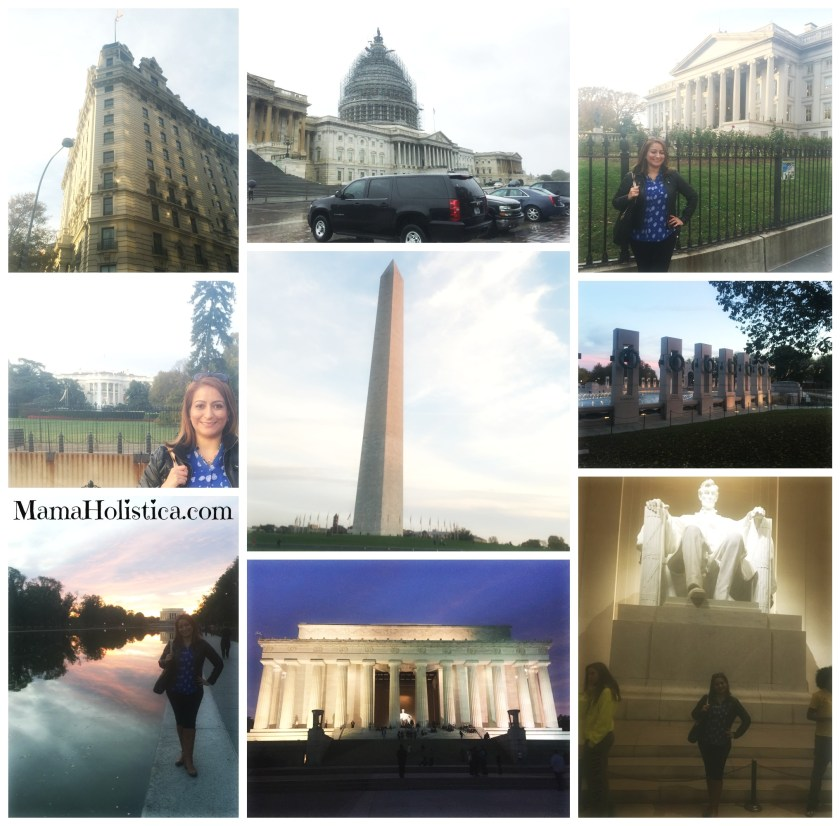 Miércoles Mudo / Wordless Wednesday: I Love Washington DC #MM