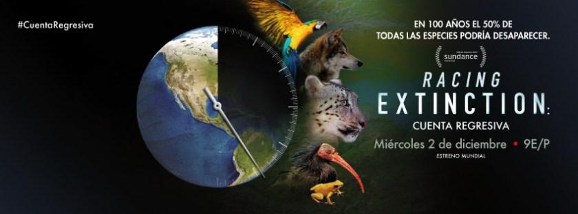 ¿Qué Pequeños Cambios podemos hacer para Cuidar el Planeta y sus Especies? #CuentaRegresiva