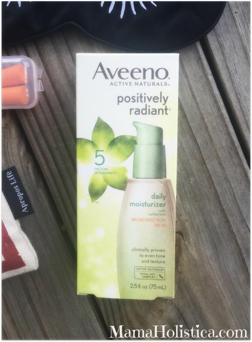 Tips para Proteger la Piel en las Vacaciones con #Aveeno #BellezaEspontanea #ad