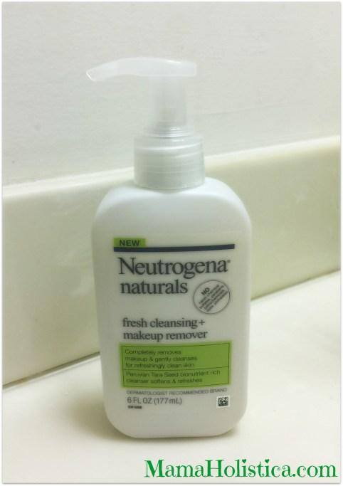 Luce una Piel Radiante y Haz la Diferencia con Neutrogena® Naturals® Sorteo #BrighterDiffer