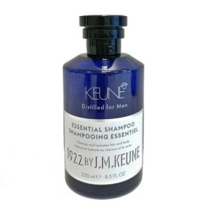 šampūnas 1922 BY J.M. KEUNE ESSENTIAL SHAMPOO 250 ml