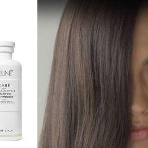 Šampūnas slenkantiems ir silpniems plaukams Keune Care