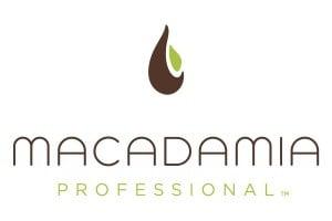 Macadamia prekinis ženklas