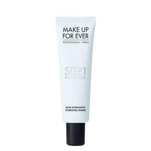 Makiažo pagrindas drėkinantis veido odą Make Up For Ever Hydrating