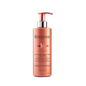 Šampūnas ir kondicionierius garbanotiems plaukams Kerastase Curl Ideal