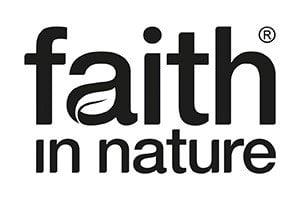 Faith In Nature prekinis ženklas