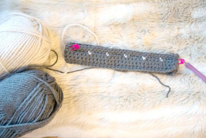 Tapestry Crochet Bag 1