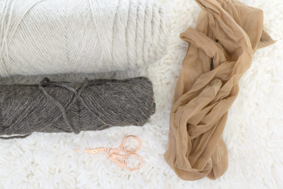 how-to-make-dryer-balls-felted