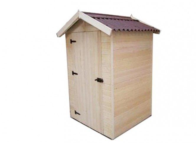 abri en bois brut 16 mm avec plancher pas cher