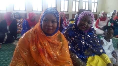 mama jafali muslim spiritual healer