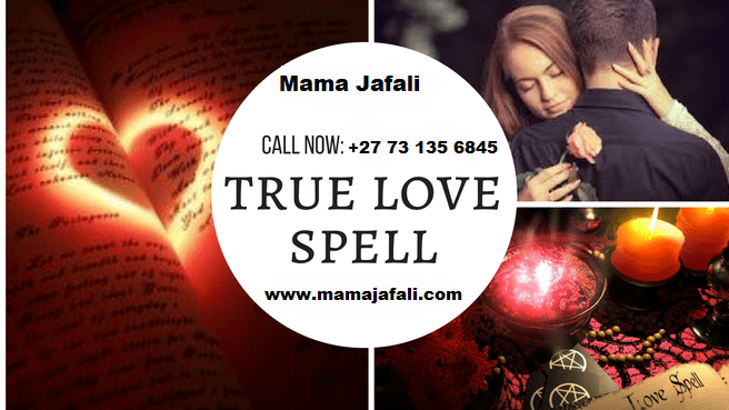 Number #1 Attract True Love Spell Caster