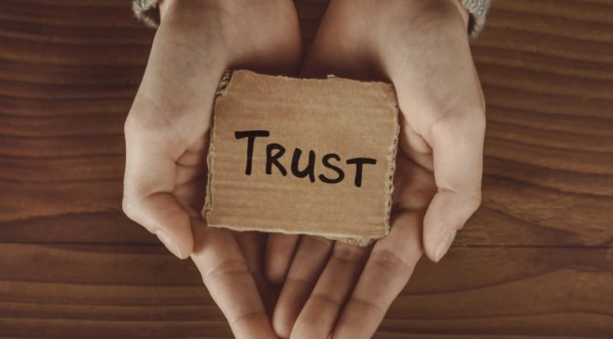Trust Spell – Make people trust you and believe in you +27731356845