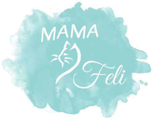 Mama Katze Feli