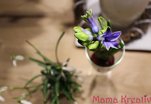 Einfache Ideen für die Frühlingslaune in Ihrem Haus