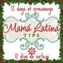 ¡12 Días de Sorteos! / 12 Days of Giveaways!