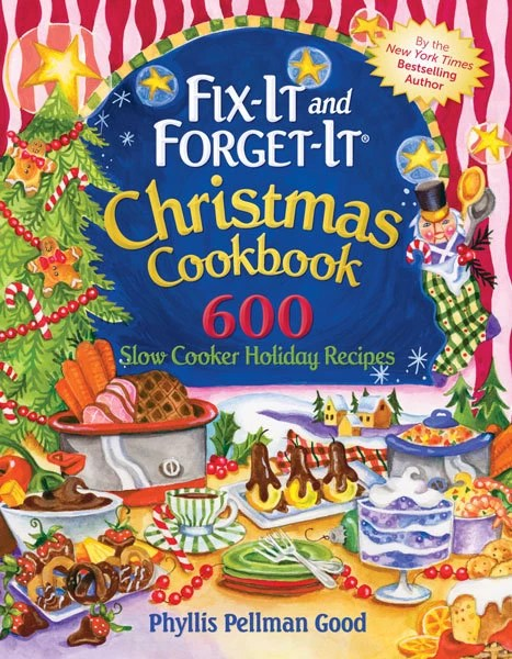 Día 11 Libro de Cocina – Fix-it and Forget-it Cookbook – Day 11