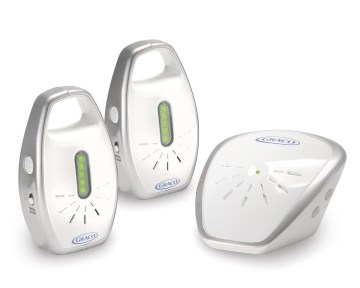 Opinión – Graco Secure Coverage Digital Baby Monitor – Review