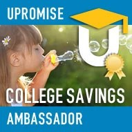 Saving for College while Shopping with Upromise