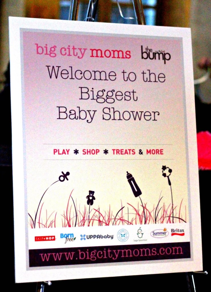 Baby Products Information And Celebrities At The Biggest Baby