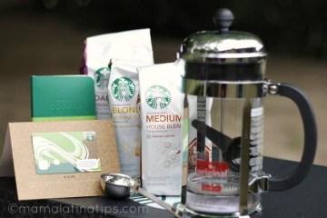 Tip para los Amantes del Café