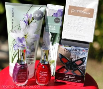 CVS Beauty Prize Package Giveaway