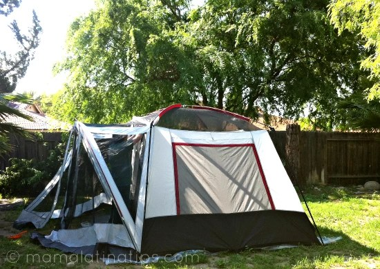 Great American Backyard Campout is June 23rd!