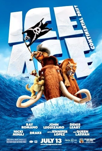 An Interview with the Incomparable John Leguizamo: Ice Age's Sid the Sloth