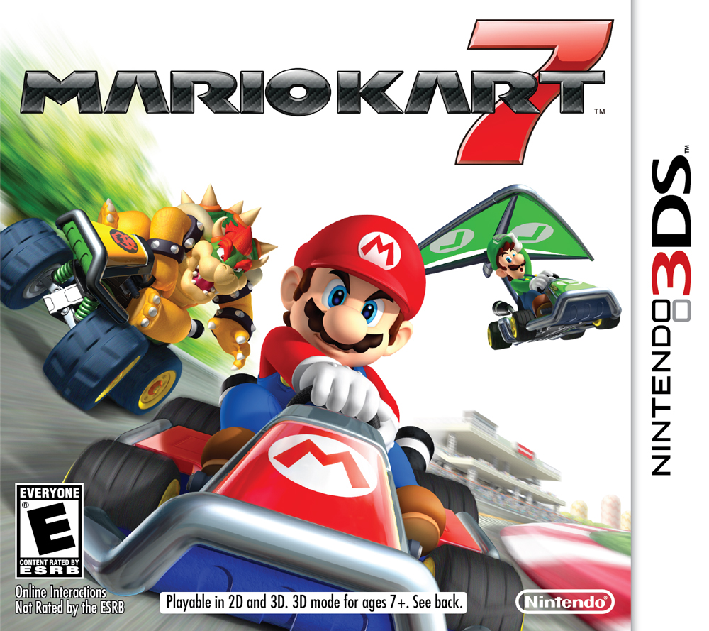 Mario Kart 7, Tips on How to Create Communities Online