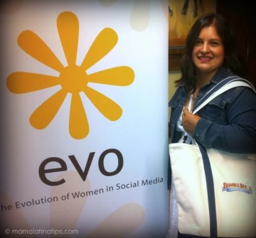 A Healthy Evo Conference and Giveaway