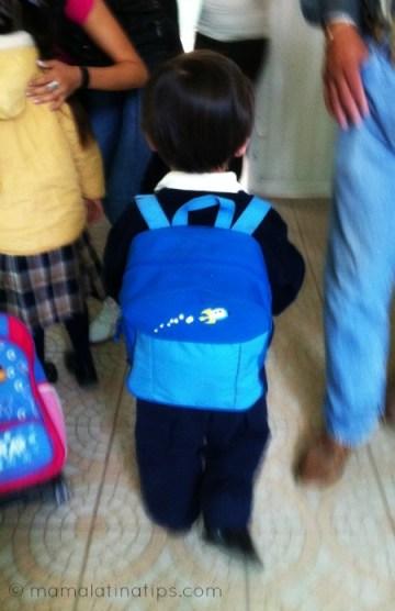 Es el Momento Initiative, Education Resources and Events
