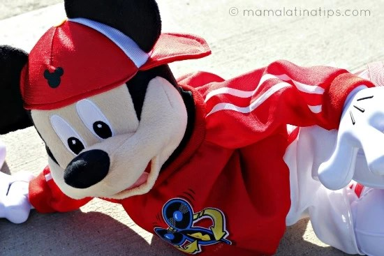 Watch it to Win it – Master Moves Mickey